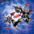 74518 - FIGURE RISE AMPLIFIED IMPERIALDRAMON - MODEL KIT