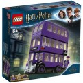 75957 - HARRY POTTER - THE KNIGHT BUS