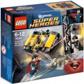 76002 - SUPERMAN RESA DEI CONTI A METROPOLIS