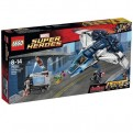 76032 - AVENGERS AGE OF ULTRON - THE AVENGERS QUINJET CITY CHASE