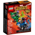 76064 - MIGHTY MICROS: SPIDERMAN CONTRO GOBLIN