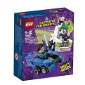 76093 - MIGHTY MICROS: NIGHTWING VS THE JOKER