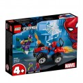 76133 - MARVEL SUPER HEROES - SPIDER MAN MINI VEHICLE