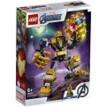 76141 - MARVEL SUPER HEROES - MECH THANOS
