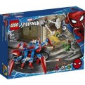76148 - MARVEL SUPER HEROES - SPIDER-MAN VS DOC OCK