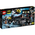 76160 - DC COMICS SUPER HEROES - BAT-BASE MOBILE