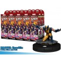 76480 - MARVEL HEROCLIX: X-MEN RISE AND FALL BOOSTER BRICK