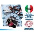 76600 - FINAL FANTASY TCG - PRE RELEASE KIT - OPUS XIII