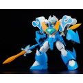 76797 - MODEROID - MODEL KIT - ACQUABEAT 13CM