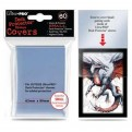 84355 - 60 BUSTINE MINI - DECK PROTECTOR SLEEVES COVER
