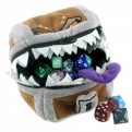 86514 - DUNGEONS & DRAGONS MIMIC - GAMER POUCH