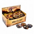86851 - MAGIC THE GATHERING - RELIC TOKENS LINEAGE COLLECTION (BOX 24 PEZZI)