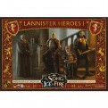 A SONG OF ICE & FIRE: MINIATURE GAME - EROI LANNISTER 1