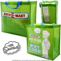 ABYBAG001 - SHOPPING BAG SIMPSONS KWIK E MART