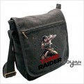 ABYBAG048 - TOMB RAIDER - BORSA A TRACOLLA LARA FIGHTING PICCOLA