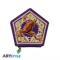 ABYBAG437 - HARRY POTTER - COIN PURSE - CHOCOLATE FROG
