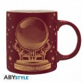 ABYMUG797 - HARRY POTTER - TAZZA 320ML - SINISTROS
