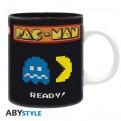 ABYMUG837 - PAC-MAN - TAZZA 320ML - PAC-MAN VS GHOST