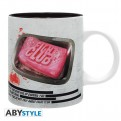 ABYMUG863 - FIGHT CLUB - TAZZA 320ML - RULE NUMBER 1