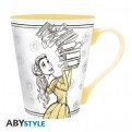 ABYMUG878 - DISNEY: THE BEAUTY AND THE BEAST - TAZZA 250ML BELLE