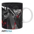 ABYMUG909 - BERSERK - TAZZA 320ML - GUTS & GRIFFITH
