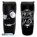 ABYTUM030 - NIGHTMARE BEFORE CHRISTMAS - TUMBLER JACK