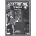 ALTA TENSIONE - ESPANSIONE COREA/CINA