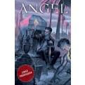 ANGEL 1 - ESSERE UMANO - VARIANT COVER