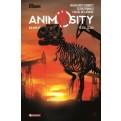 ANIMOSITY 6 - IL RE DEL TEXAS - CARTONATO