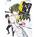 ARMED GIRL'S MACHIAVELLISM 10
