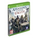 ASSASSINS CREED UNITY SPECIAL ITA XBOX ONE