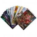 AT-02101 - CARD DIVIDERS - SERIES 1