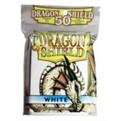 AT-10105 - 50 BUSTINE DRAGON SHIELD MINI - BIANCO