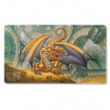 AT-21506 - TAPPETINO - GOLD KING GYGEX, THE GOLDEN TERROR