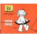 B.C. EDIZIONE INTEGRALE VOL.1 - 1958/1959