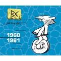 B.C. EDIZIONE INTEGRALE VOL.2 - 1960/1961