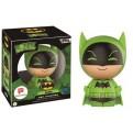 BATMAN DORBZ - 300 GREEN BATMAN 8CM