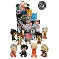 BEST OF ANIME SERIE 1 - MYSTERY MINI FIGURES 6CM - DISPLAY (12 PZ)