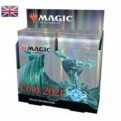 BOX COLLECTOR BOOSTER - M21 CORE SET (12 BUSTE) - ENG