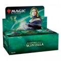 BOX GUERRA DELLA SCINTILLA (36 BUSTE) - ITA