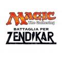 BOX INTRO PACK BATTAGLIA PER ZENDIKAR (10 MAZZI) - ITA