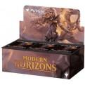 BOX MODERN HORIZONS (36 BUSTE) - ENG