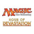 BOX PLANESWALKER DECK - HOUR OF DEVASTATION (6 MAZZI) - ITA