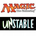 BOX UNSTABLE (36 BUSTE) - ENG