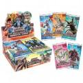 BOX YU-GI-OH! - BATTLE PACK 3: LA LEGA DEI MOSTRI (ENG)