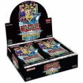 BOX YU-GI-OH! - THE DARK SIDE OF DIMENSIONS MOVIE PACK (24 BUSTE) - ITA