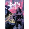 BUFFY / ANGEL - LA BOCCA DELL'INFERNO - VARIANT COVER