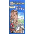 CARCASSONNE - 4 LA TORRE