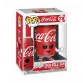 COCA-COLA - POP FUNKO VINYL FIGURE 78 COCA-COLA CAN 9CM
