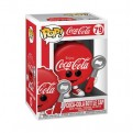 COCA-COLA - POP FUNKO VINYL FIGURE 79 COCA-COLA BOTTLE CAP 9CM